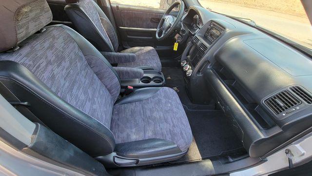 2003 Honda CR-V LX Santa Clarita, CA 14