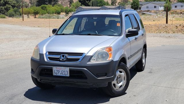 2003 Honda CR-V LX Santa Clarita, CA 4
