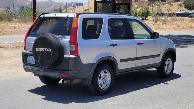 2003 Honda CR-V LX Santa Clarita, CA 6