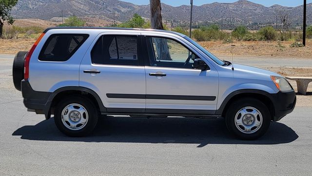2003 Honda CR-V LX Santa Clarita, CA 12