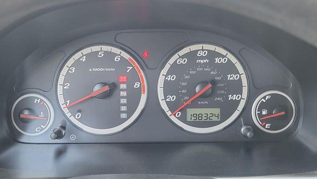 2003 Honda CR-V LX Santa Clarita, CA 17