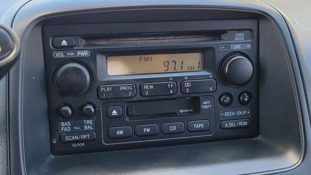 2003 Honda CR-V LX Santa Clarita, CA 19