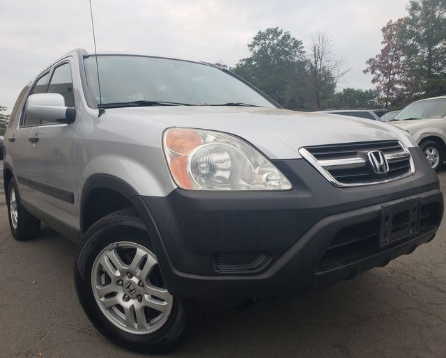 2003 Honda CR-V EX - INCREDIBLY CLEAN - MUST SEE in Sterling, VA 20166