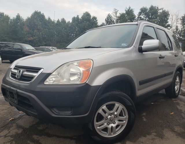2003 Honda CR-V EX - INCREDIBLY CLEAN - MUST SEE