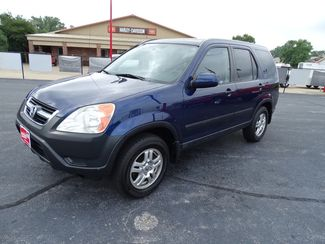 2003 Honda CR-V EX in Valparaiso, Indiana 46385
