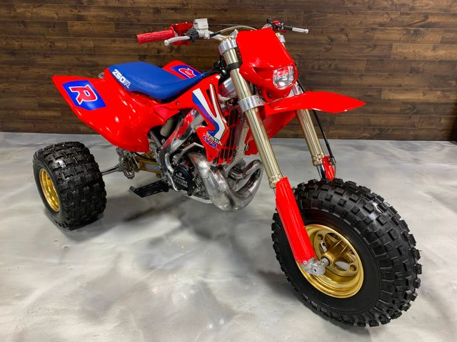 2003 Honda CR250R TRIKE CONVERSION CUSTOM BUILD