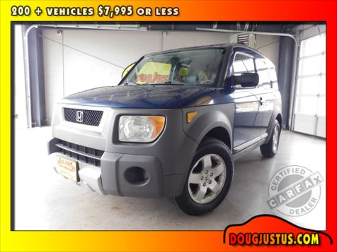 2003 Honda Element EX in Airport Motor Mile ( Metro Knoxville ), TN