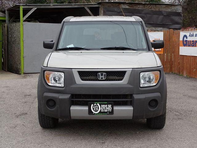 2003 Honda Element EX in Austin, TX 78745
