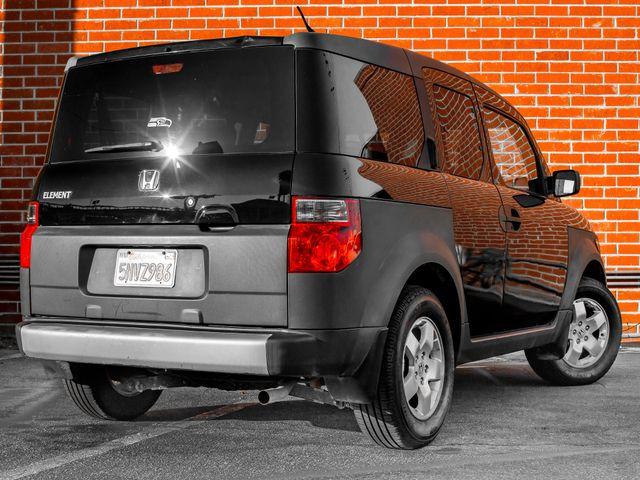 2003 Honda Element EX Burbank, CA 2