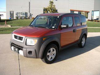 2003 Honda Element EX Chesterfield, Missouri 1