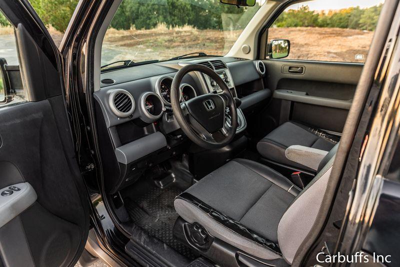 2003 Honda Element EX   Concord, CA   Carbuffs in Concord, CA