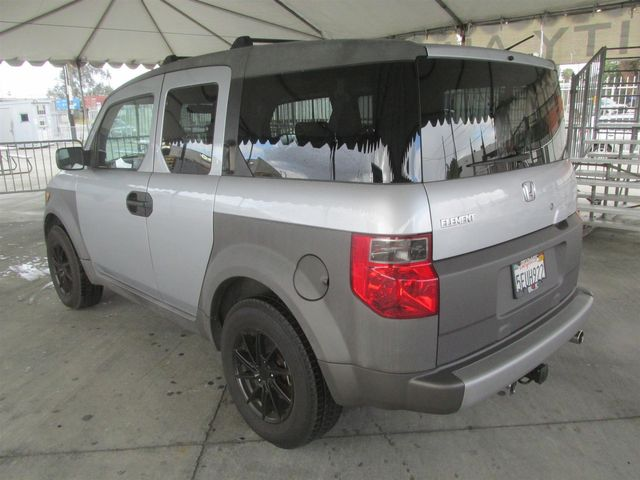 2003 Honda Element EX Gardena, California 1