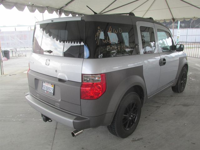 2003 Honda Element EX Gardena, California 2