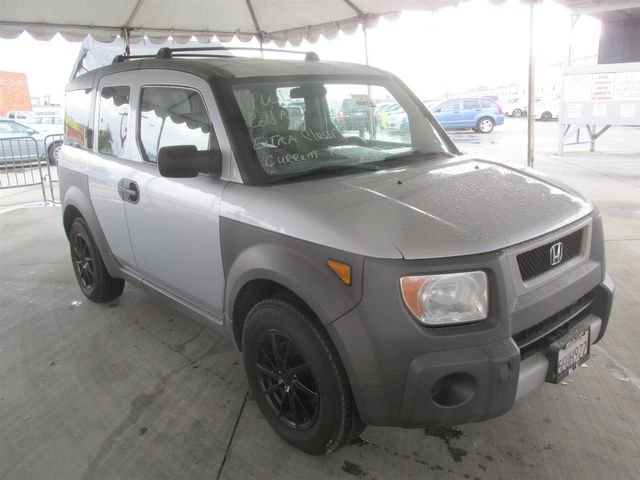 2003 Honda Element EX Gardena, California 3