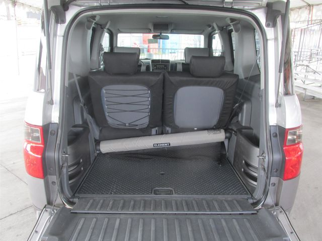 2003 Honda Element EX Gardena, California 10