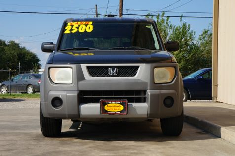2003 Honda Element EX | Houston, TX | Brown Family Auto Sales in Houston, TX