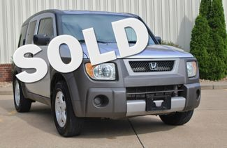2003 Honda Element EX in Jackson, MO 63755