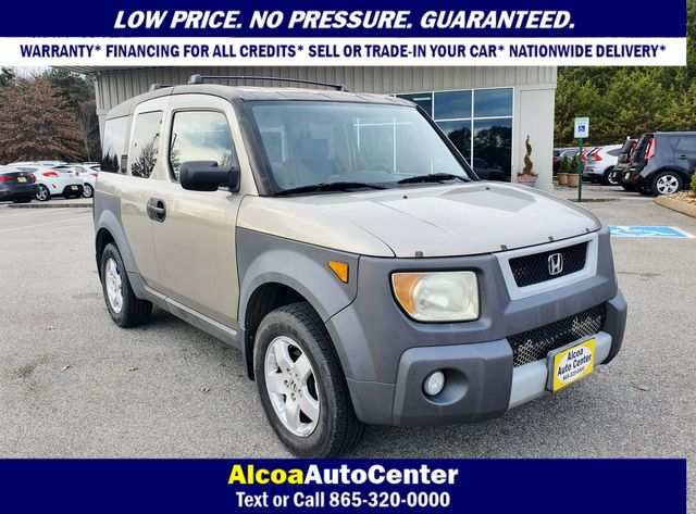 2003 Honda Element EX 4WD in Louisville, TN 37777