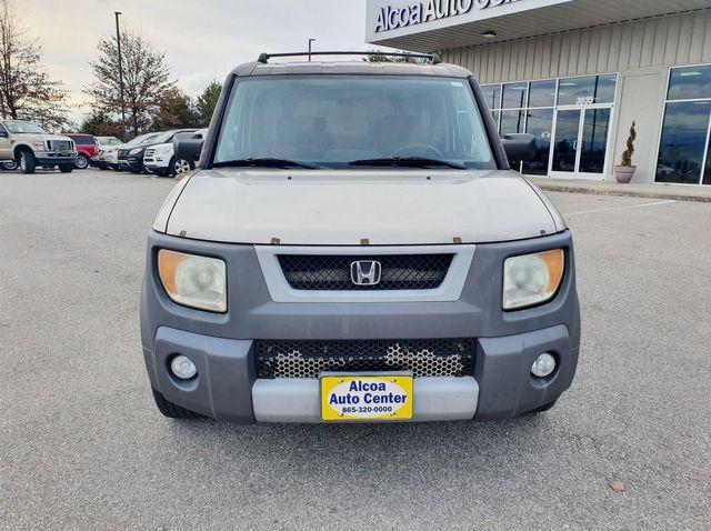 2003 Honda Element EX 4WD in Louisville, TN 37777
