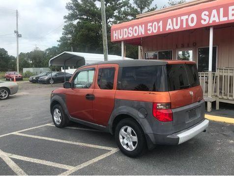 2003 Honda Element EX | Myrtle Beach, South Carolina | Hudson Auto Sales in Myrtle Beach, South Carolina