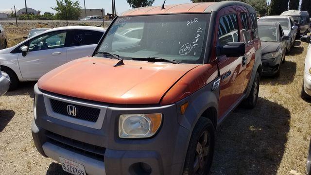 2003 Honda Element EX in Orland, CA 95963