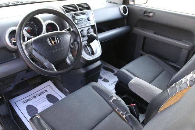 2003 Honda Element EX Santa Clarita, CA 8