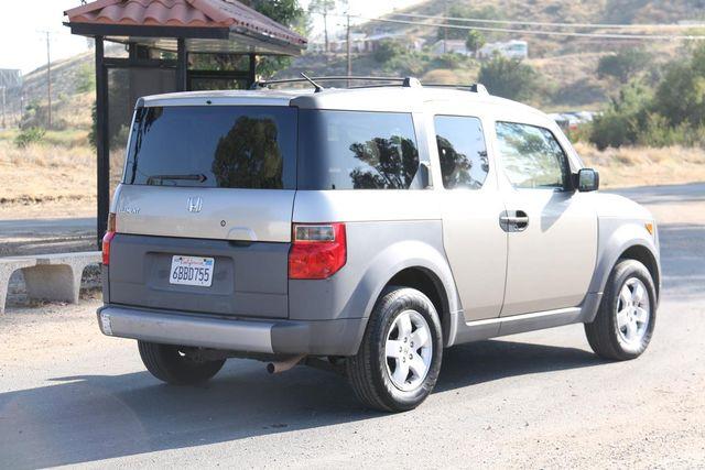 2003 Honda Element EX Santa Clarita, CA 6