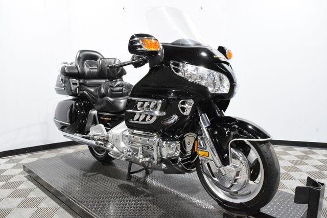 2003 Honda GL18003 - Gold Wing