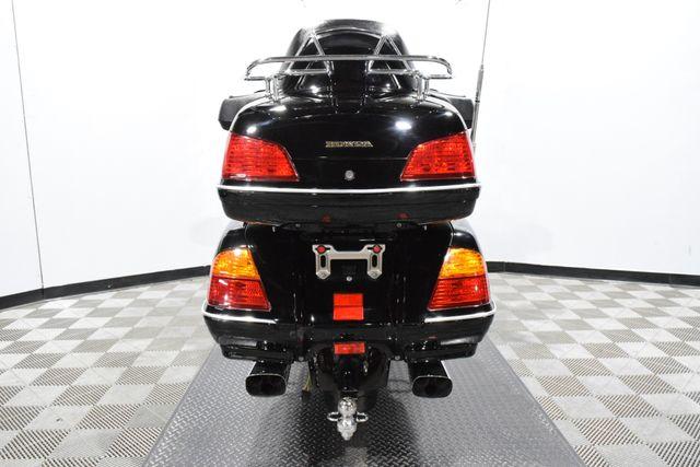 2003 Honda GL18003 - Gold Wing in Carrollton, TX 75006
