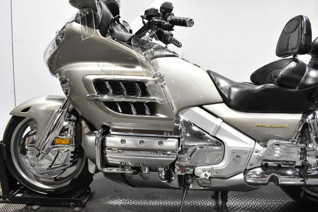 2003 Honda Gold Wing - GL18003 in Carrollton, TX 75006