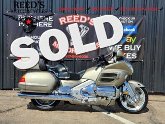 2003 Honda Gold Wing GL1800 | Hurst, Texas | Reed's Motorcycles in Fort Worth Texas
