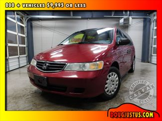 2003 Honda Odyssey LX in Airport Motor Mile ( Metro Knoxville ), TN 37777