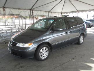 2003 Honda Odyssey EX L