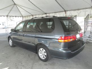 2003 Honda Odyssey EX-L Gardena, California 1