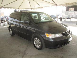 2003 Honda Odyssey EX-L Gardena, California 3
