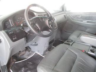 2003 Honda Odyssey EX-L Gardena, California 4