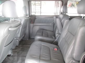 2003 Honda Odyssey EX-L Gardena, California 9
