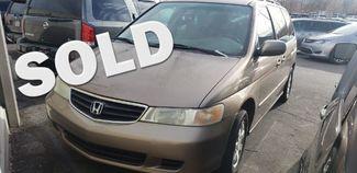 2003 Honda Odyssey EX LINDON, UT