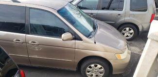 2003 Honda Odyssey EX LINDON, UT 3