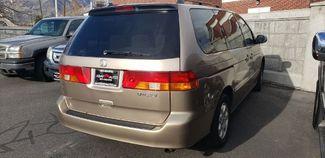 2003 Honda Odyssey EX LINDON, UT 4