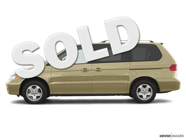 2003 Honda Odyssey EX Minden, LA