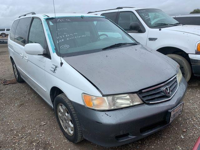 2003 Honda Odyssey EX-L in Orland, CA 95963