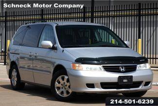 2003 Honda Odyssey EX-L in Plano, TX 75093