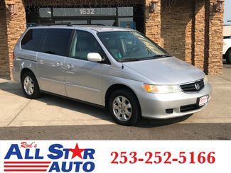 2003 Honda Odyssey EX-L in Puyallup Washington, 98371