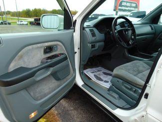 2003 Honda Pilot EX AWD Alexandria, Minnesota 11