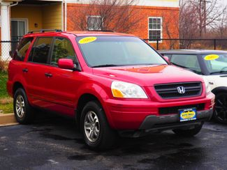 2003 Honda Pilot EX | Champaign, Illinois | The Auto Mall of Champaign in Champaign Illinois