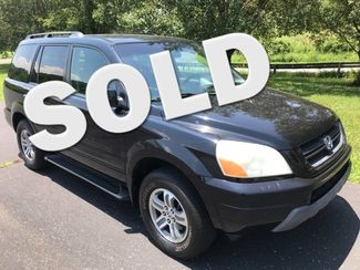 2003 Honda Pilot EX-L Knoxville, Tennessee