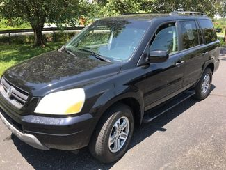 2003 Honda Pilot EX-L Knoxville, Tennessee 7
