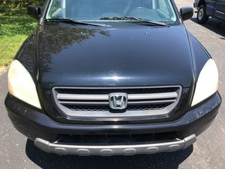 2003 Honda Pilot EX-L Knoxville, Tennessee 9