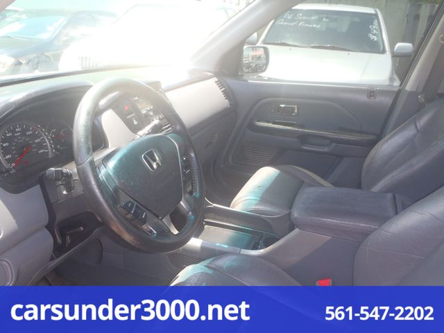 2003 Honda Pilot EX Lake Worth , Florida 3